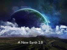 A New Earth 2.0